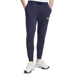 Vêtements Homme Pantalons de survêtement Tommy Jeans Original logo essential Bleu