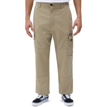 Vêtements Homme Pantalons cargo Dickies Pantalon $SKU Kaki