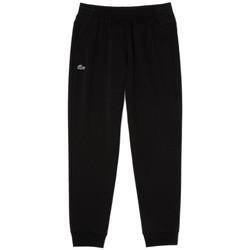 Vêtements Homme Pantalons de survêtement Lacoste Pantalon de$SKU Noir
