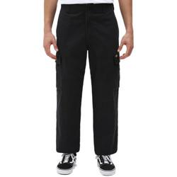 Vêtements Homme Pantalons cargo Dickies Pantalon $SKU Noir