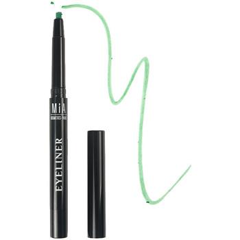 Beauté Femme Crayons yeux Mia Cosmetics Paris Eyeliner green-blue 0,2 Gr