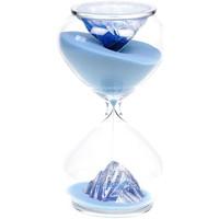 Maison & Déco Horloges Signes Grimalt Horloge De Sable 15 Minutes Azul