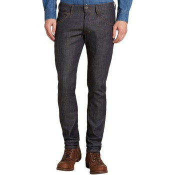 Vêtements Homme Jeans Meltin'pot Jeans slim bleu