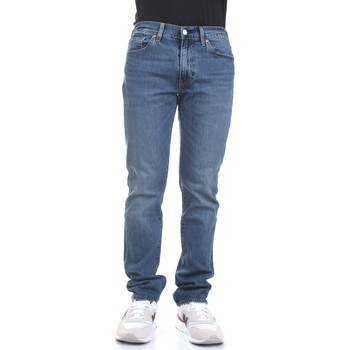 Vêtements Homme Jeans droit Levi's 04511 5074 Jeans homme Bleu