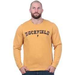 Vêtements Homme Sweats Ruckfield Sweat automne col rond Noir