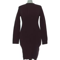 Vêtements Femme Robes courtes Zara Robe Courte  40 - T3 - L Violet
