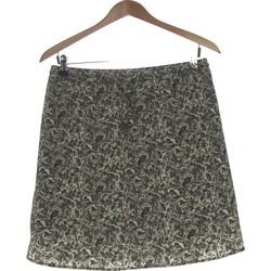 Vêtements Femme Jupes Burton Jupe Courte  36 - T1 - S Gris