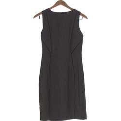 Vêtements Femme Robes courtes H&M Robe Courte  36 - T1 - S Gris