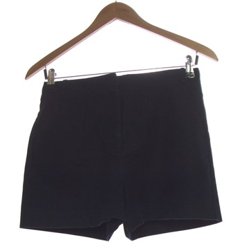 Vêtements Femme Shorts / Bermudas Zara Short  34 - T0 - Xs Bleu