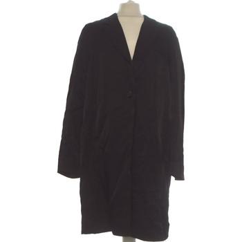 Vêtements Femme Vestes / Blazers H&M Blazer  40 - T3 - L Noir