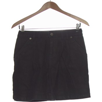 Vêtements Femme Jupes School Rag Jupe Courte  34 - T0 - Xs Bleu