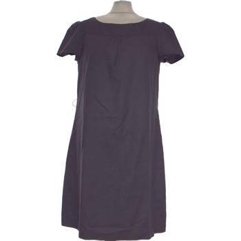 Vêtements Femme Robes courtes Burton Robe Courte  40 - T3 - L Violet