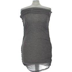 Vêtements Femme Robes courtes Iro Robe Courte  34 - T0 - Xs Gris