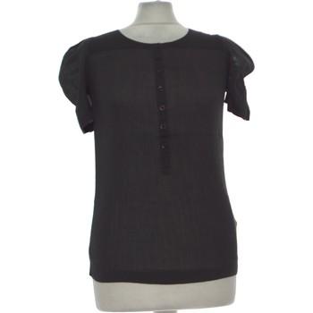 Vêtements Femme Tops / Blouses Antik Batik Top Manches Courtes  34 - T0 - Xs Gris