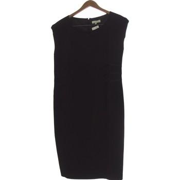 Vêtements Femme Robes courtes Jacqueline Riu Robe Courte  40 - T3 - L Noir