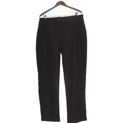Vêtements Femme Pantalons fluides / Sarouels Deca Pantalon Bootcut Femme  42 - T4 - L/xl Marron