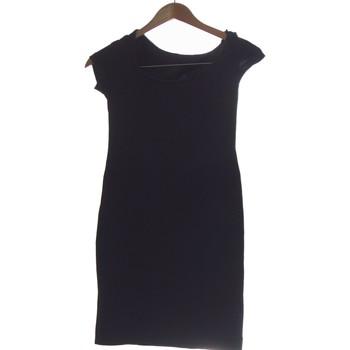 Vêtements Femme Robes courtes H&M Robe Courte  34 - T0 - Xs Bleu