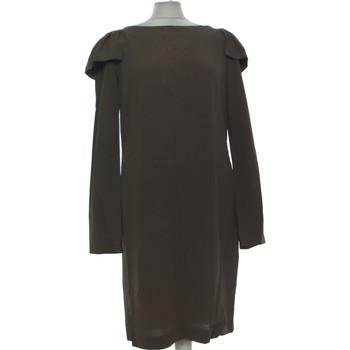 Vêtements Femme Robes courtes Cos Robe Courte  38 - T2 - M Vert
