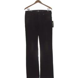 Vêtements Femme Jeans bootcut 7 for all Mankind Jean Bootcut Femme  38 - T2 - M Noir