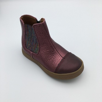 Chaussures Fille Bottines Bellamy