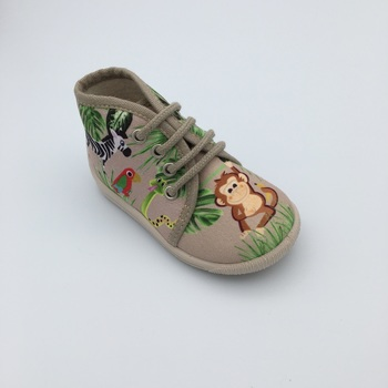 Chaussures Enfant Chaussons Bellamy