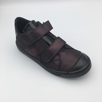 Chaussures Fille Baskets montantes Bellamy