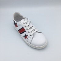 Chaussures Fille Baskets basses Bellamy