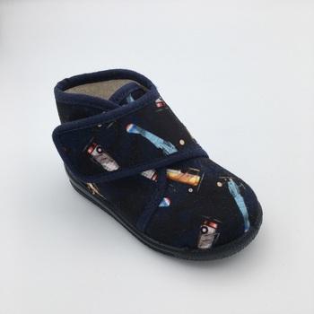 Chaussures Garçon Chaussons Bellamy