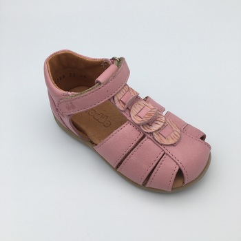 Chaussures Fille Sandales et Nu-pieds Froddo G 2150114
