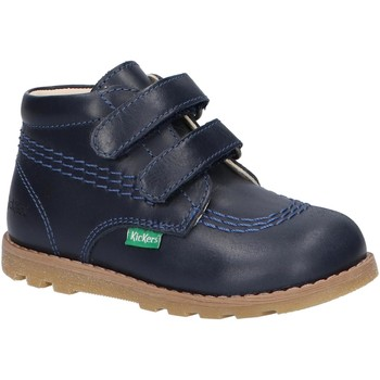 Chaussures Enfant Boots Kickers 654247-10 NONOMATIC Azul