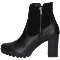 Chaussures Femme Low boots Valleverde 28743 NOIR