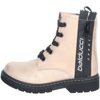 Chaussures Fille Boots Balducci BS2844 Rose