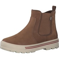 Chaussures Femme Boots S.Oliver Bottines Tan