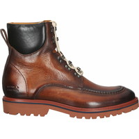 Chaussures Homme Boots Melvin & Hamilton Bottines Tan