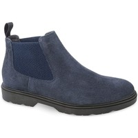 Chaussures Homme Boots Valleverde 28830A beatles Blue