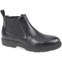 Chaussures Homme Boots Valleverde 28830 beatles Black