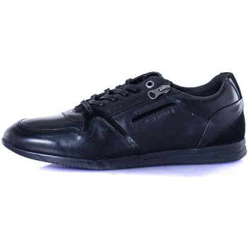 Chaussures Homme Baskets mode Chaussures Redskins LUCIDE NOIR NOIR Noir
