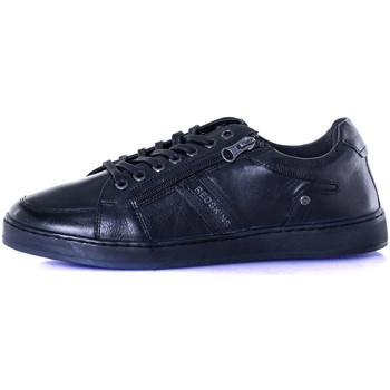 Chaussures Homme Baskets mode Chaussures Redskins MARIAL NOIR Noir