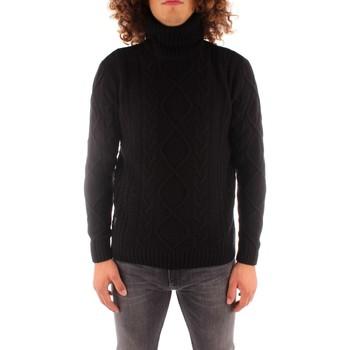 Vêtements Homme Pulls Blauer 21WBLUM04142006088 Noir