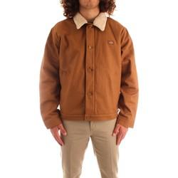 Vêtements Homme Blousons Dickies DK0A4XFYBD01 MARRON