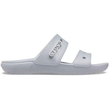 Chaussures Homme Chaussures aquatiques Crocs Classic Gris