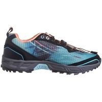 Chaussures Femme Randonnée Cmp Trail Bleu