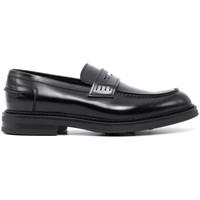 Chaussures Homme Mocassins Doucal's DU2726BRUGUF007-NERO NERO