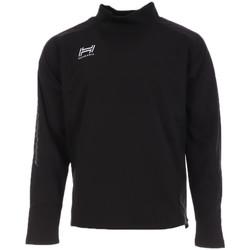 Vêtements Homme Sweats Hungaria H-16TPUXEX00 Noir