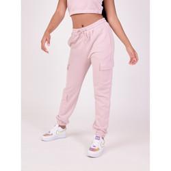 Vêtements Femme Pantalons de survêtement Project X Paris Jogging Rose
