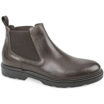 Chaussures Homme Boots Valleverde 47520 BEATLES Brown