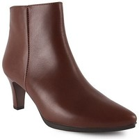 Chaussures Femme Bottines Chamby  Marron