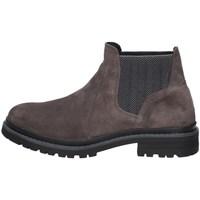 Chaussures Homme Bottes ville Valleverde 49840 ANTHRACITE