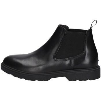 Chaussures Homme Boots Valleverde 28830 NOIR