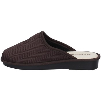 Chaussures Homme Mules Valleverde 37802 BRUN